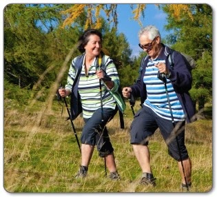 hip arthritis exercise and hip replacement exercise
