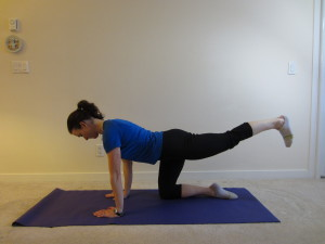 Hip Arthritis Strength Exercise