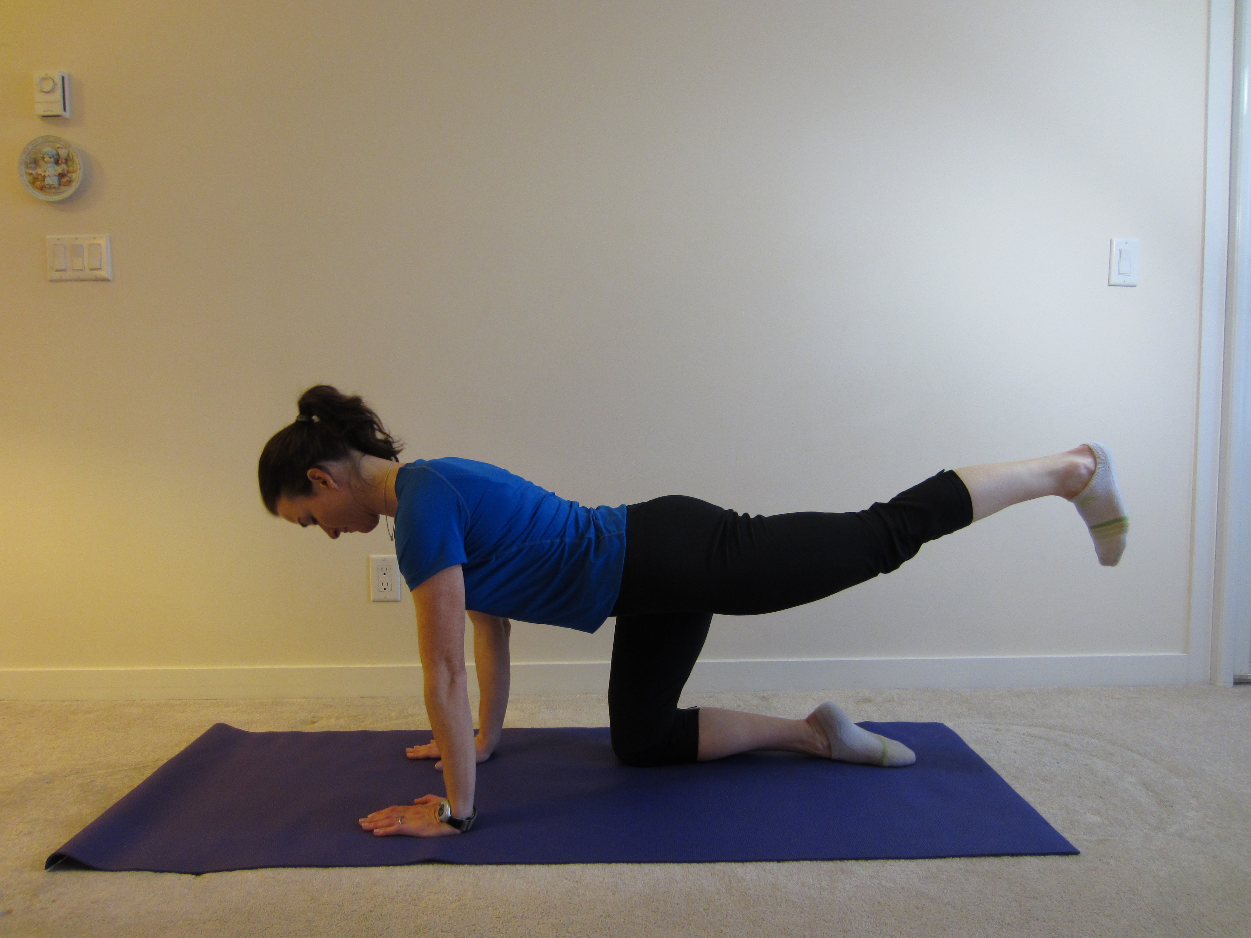 The 13 Best Exercises To Do Before A Hip Replacement