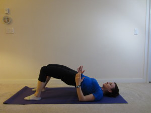 Hip Arthritis Exercise Range of Motion