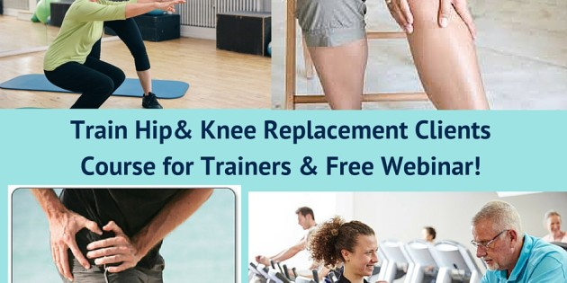 Training the Joint Replacement Client