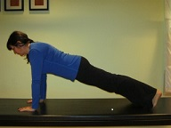Exercises for Hip Replacement