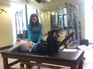 Online course on Hip and Knee Replacement for Personal Trainers