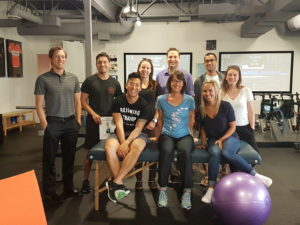 Hip and Knee Replacement Course for Personal Trainers